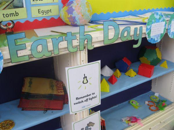 Earth Day April '13
