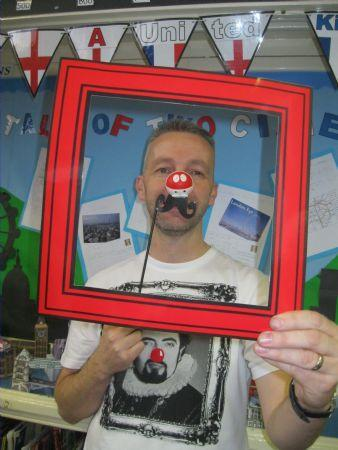 Red Nose Day Mar'15