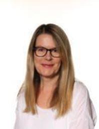 Mrs J Bakes - Relief School Business Assistant