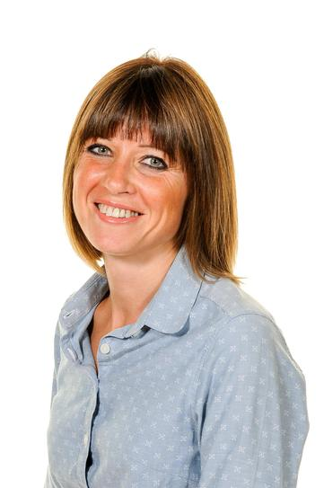Mrs Kerr Senior - Teacher Primary