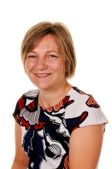Mrs Brown - Vice Principal