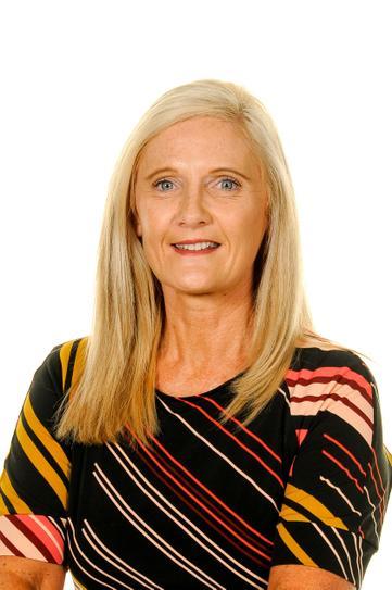 Mrs J Fusco Senior Clerical Officer