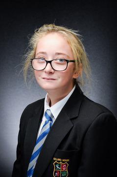 Prefect - Grace McCauley
