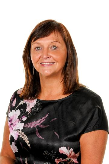 Mrs Yeates - Principal