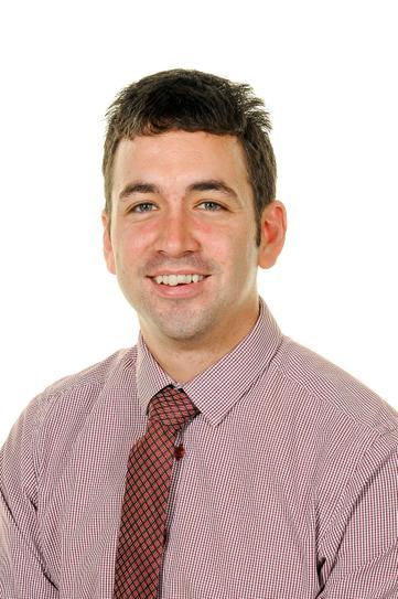 Mr D McKeown Teacher