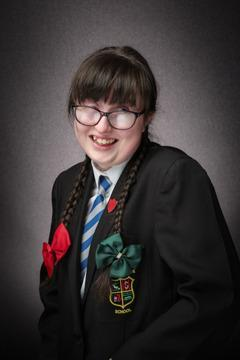 Jazmin Morrow – Deputy Head Girl