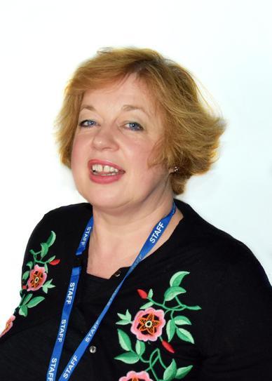 Mrs W Davey - Teacher