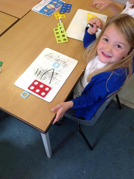 We are very good at comparing numbers!
