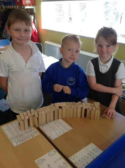 We have been busy being architects in choosing!