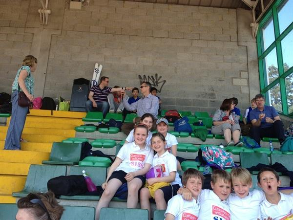 Santry Sports 2013