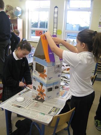 Eco Houses 2014