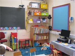 Our Class Library