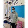 Mrs Brislane - 6th Class