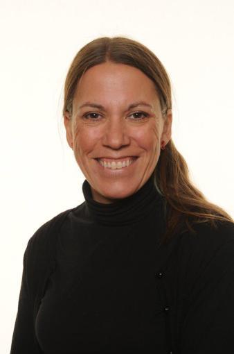 Mrs Lisa Turner-Rowe - Headteacher