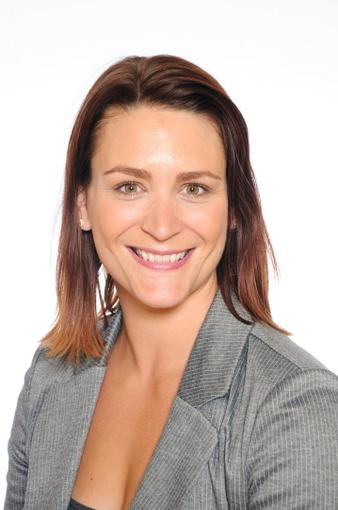 Mrs Howarth - Deputy Headteacher & SENDCo (Wed-Fri