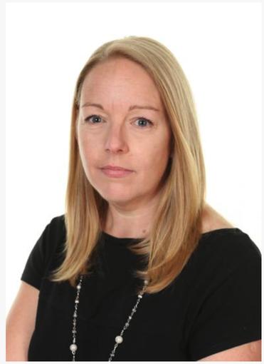 Mrs Harlin Deputy Headteacher from Sept 2021