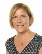 Mrs. J. Baker - Office Administrator