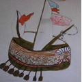 ulysses and polyphemus art work