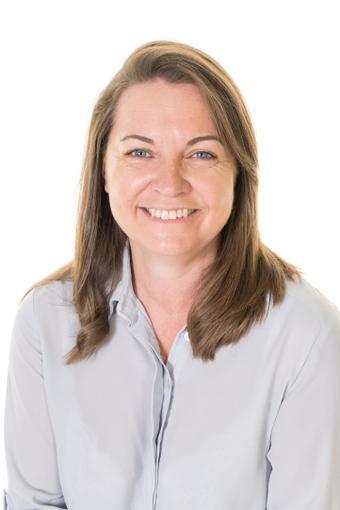 Mrs Allison - Deputy Headteacher (Mon-Wed)