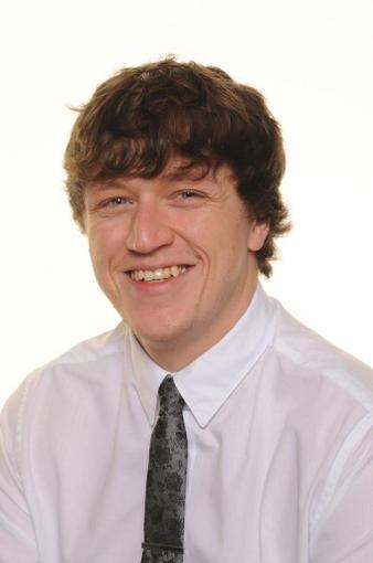 Mr Beresford - Class teacher - Year 2