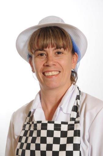 Mrs T Richardson - Cook