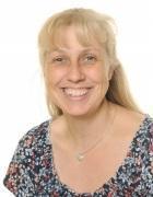 Mrs M. Heysmond - Class Teacher - Reception