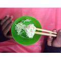 Noodles time:)