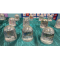 Our personalised snow globes