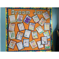 Our very own imaginative Dream Jars!