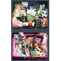 Two Pamper Hampers to win!