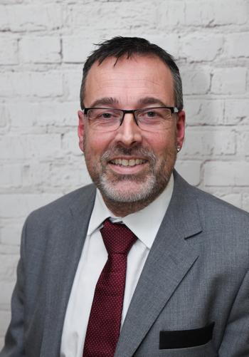 Mr W Wilson, Head of School