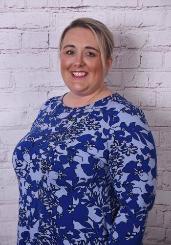 Miss N Thompson, Assistant SENDCo