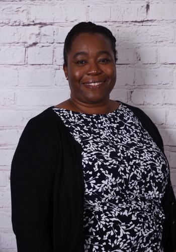 Ms C Beek, Pastoral Support Assistant