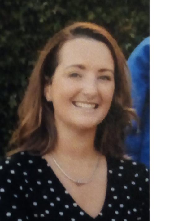 Miss Powell- Team Leader/ Robin Class Teacher