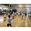 PE session