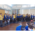 Year 2 Recorders