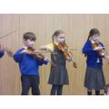 Year 3 Violin
