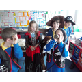 Year 4 Lunch Time Drama Club