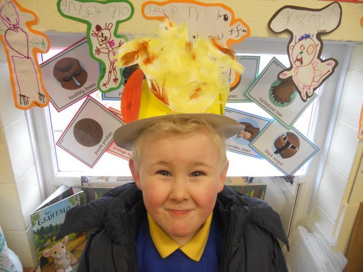 Nursery Winner - Jamie Dowling
