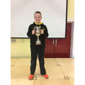 Jason McCullough Mathematics Cup