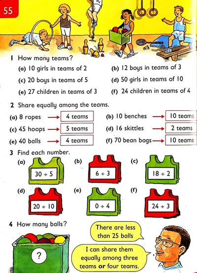 Heinemann Textbook P55