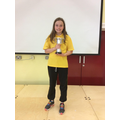 Grace Cochrane Swimming Cup