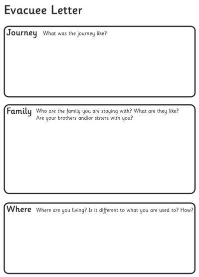 Letter Plan1
