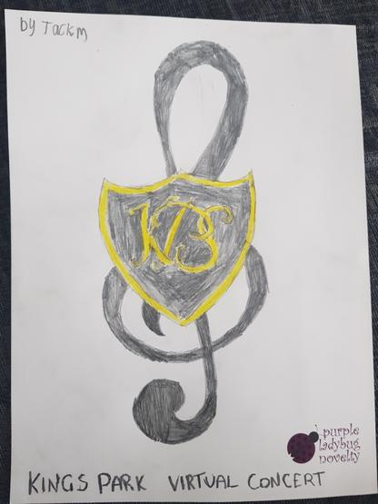 Winning Programme Cover Design by Jack McC P6
