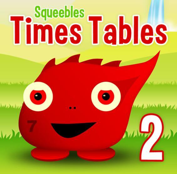 Squeebles