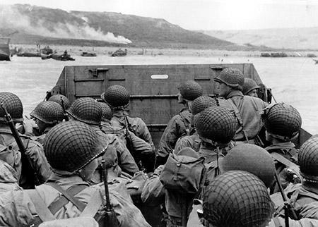 Invasion Normandy