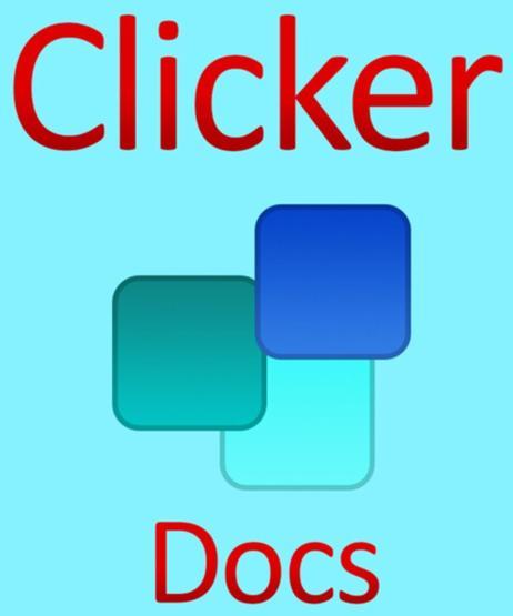 Clicker Docs