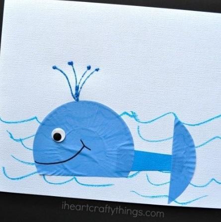 Bun case Whale!