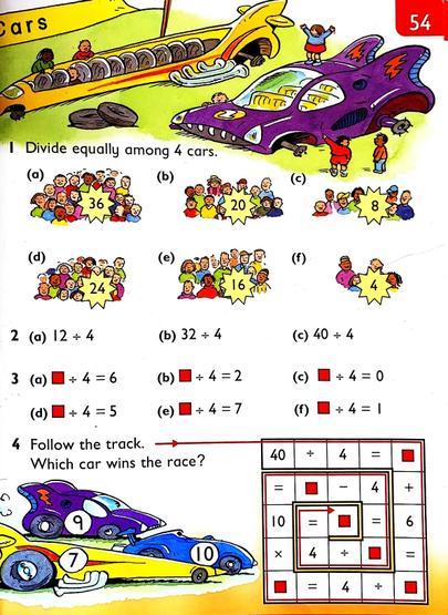 Heinemann Textbook P54