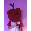 Rec H – Sofia – Apple of my Eye